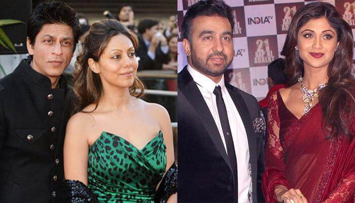 12 Bollywood And Television Couples