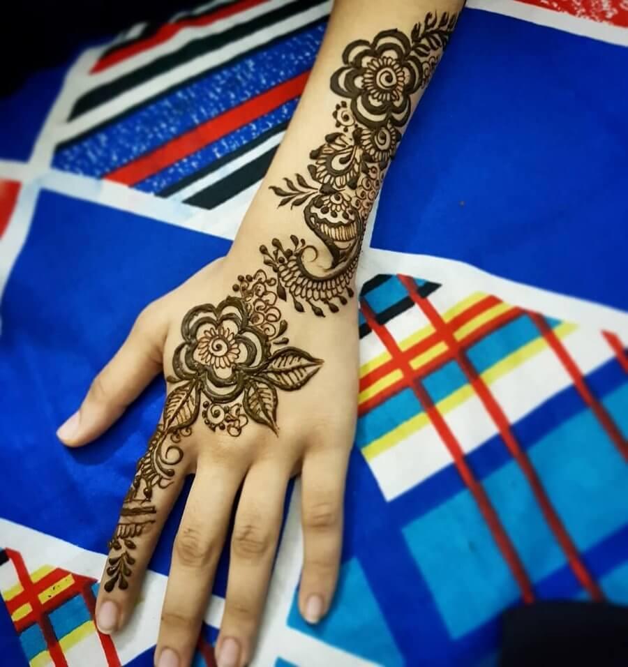 A quintessential Arabic bel