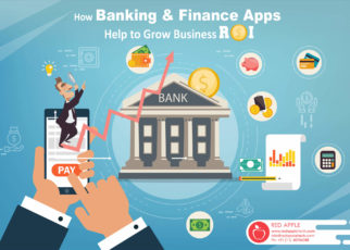 How Mobile Technology Benefits the Banking & Finance Industry