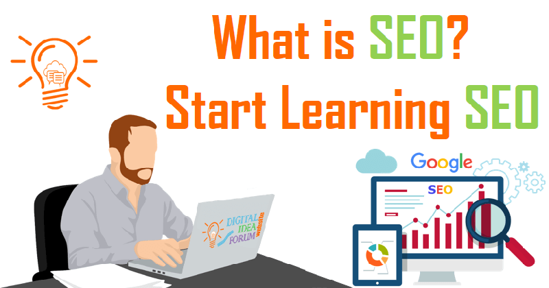 What is the best way to start learning SEO