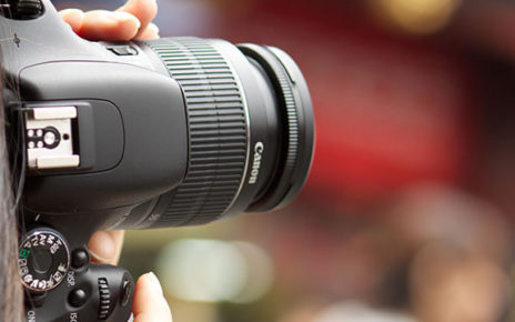 Photoshop and its digital photography revolution