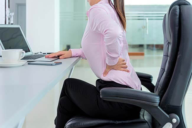 BENEFIT OF DOING YOGA USING CHAIR