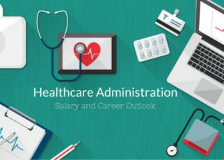 COURSES FOR HEALTHCARE ADMINISTRATION