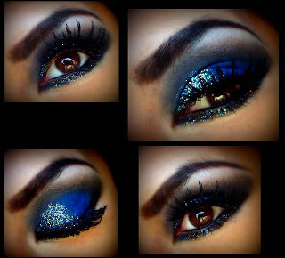 How to Create Smoky Eye Look