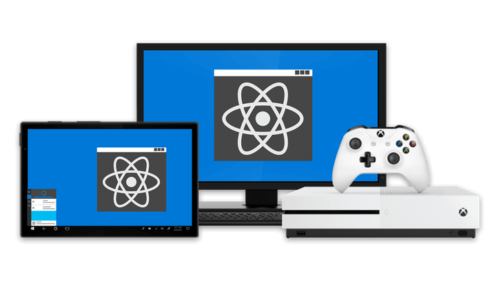 Microsoft launches React Native for Windows