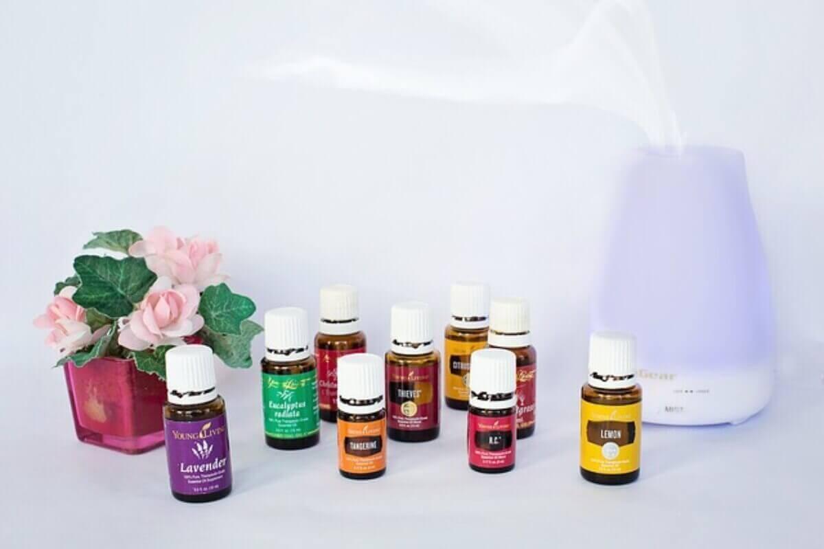 Using Toxic Oils
