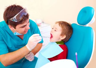 When Should My Child See a Dentist