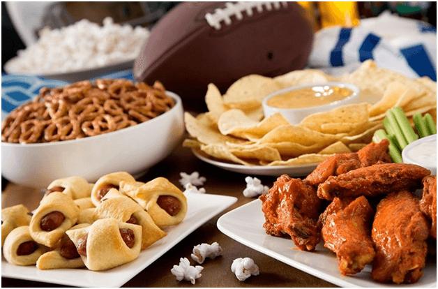 Best Weekend Ideas for Foodies