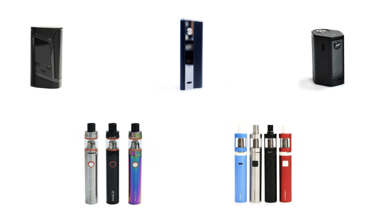 cheap vape mods
