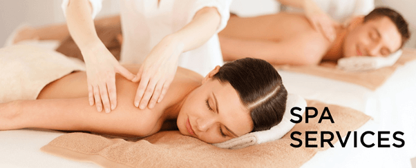Understating the Details of All Spa Services