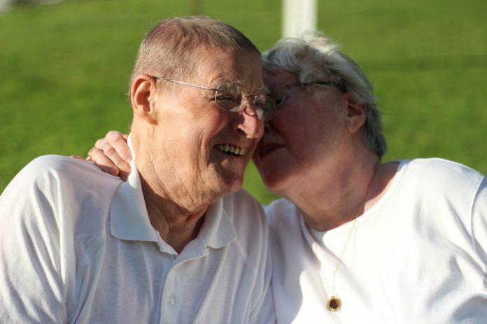 Seniors and Insurance