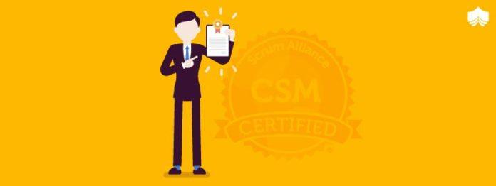 CSM course
