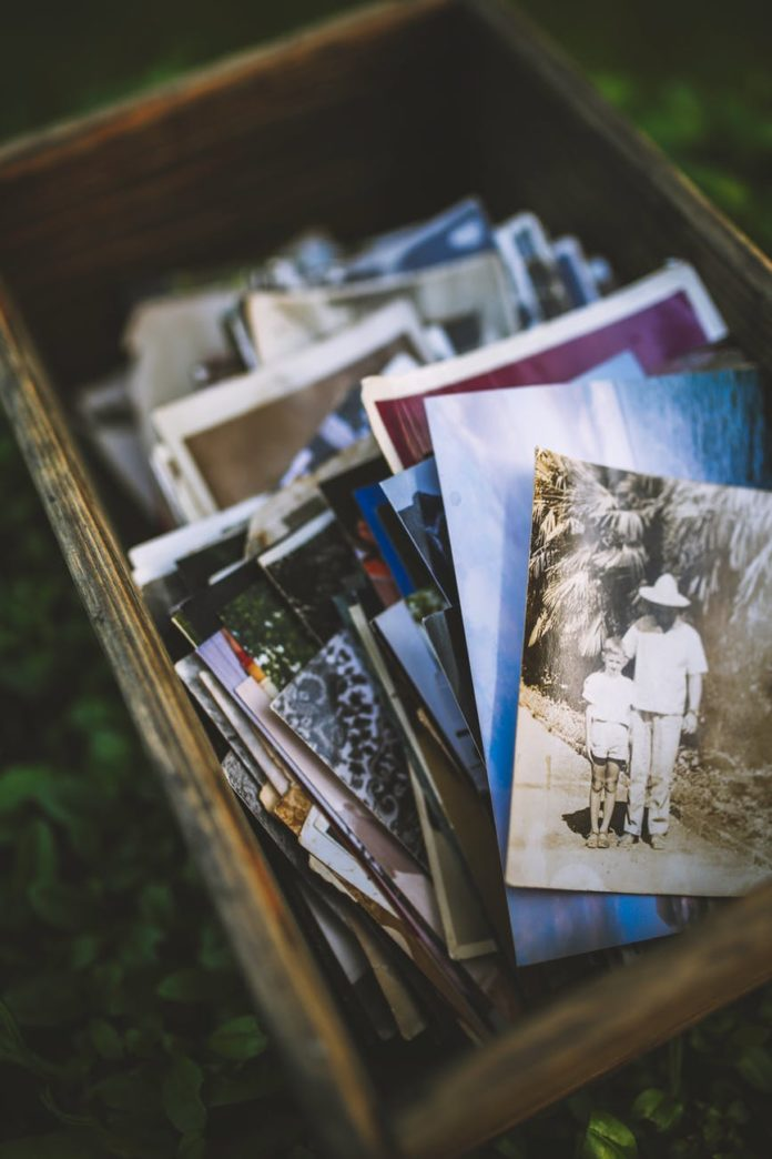 Preserving Memories with Photobooks