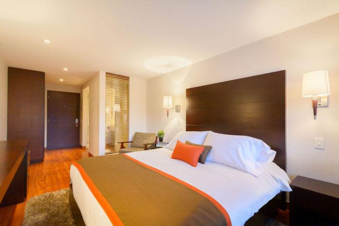 Furnished Apartment in Bogota