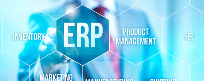 Crucial ERP Systems