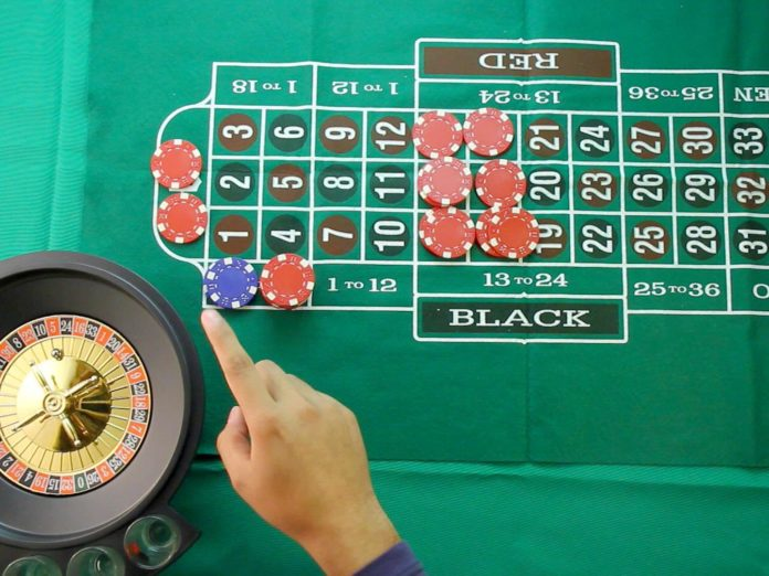 Strategies for Roulette and Betting in the Game
