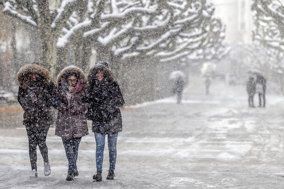 tips for winter