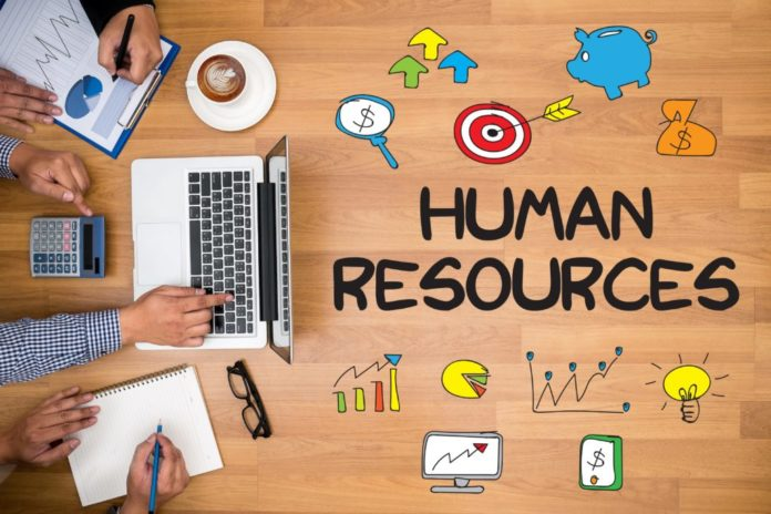 HR software systems