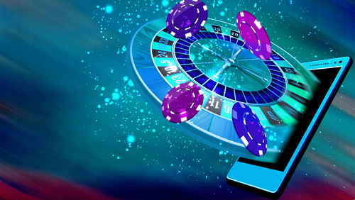 mobile casinos on Casino DB