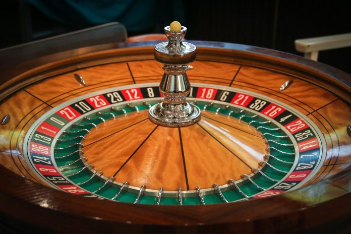 facts about casinos