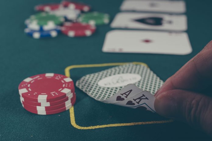 guide to casino gaming