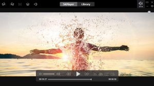 Compatibility with Airplay and DLNA