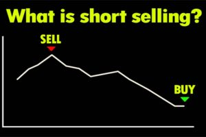 What is Short Selling