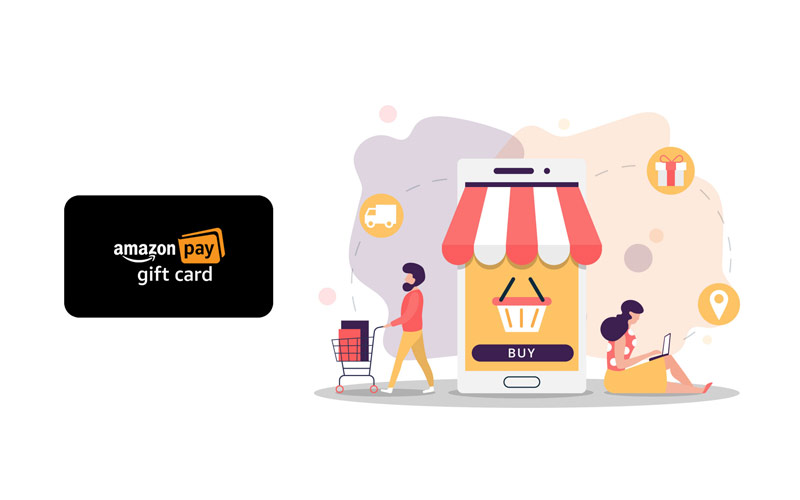 how to check amazon gift card balance