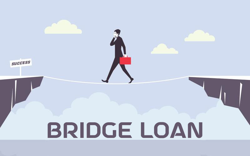 what is bridge loan