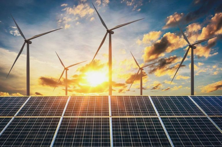 Renewable Energy: Definition, Types and its Importance