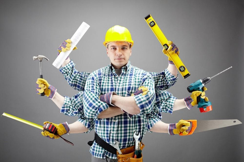 A Complete Guide for General Home Maintenance