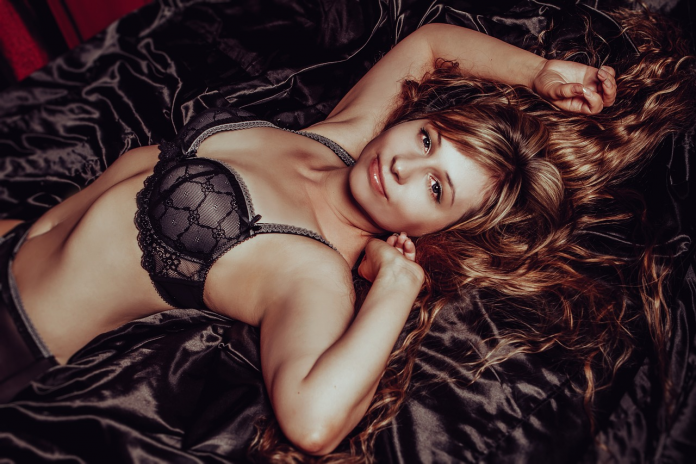 sexy lingerie without fuss