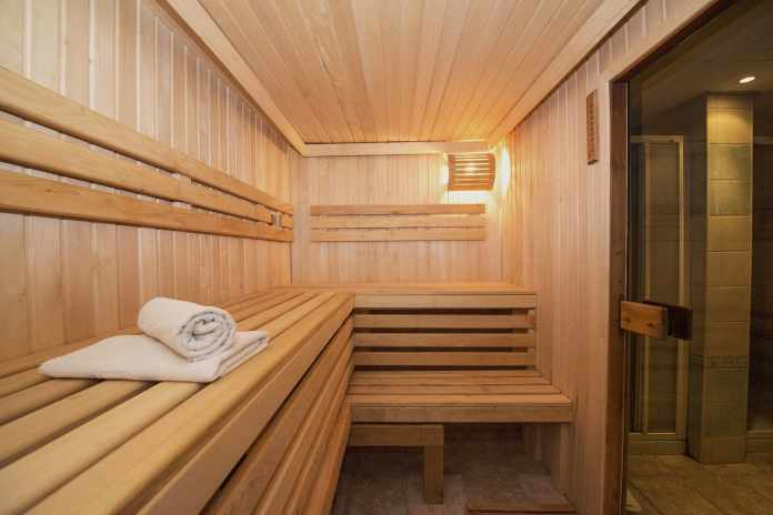 The Art of Sauna Buying