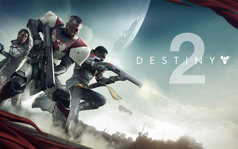 is destiny 2 cross platform