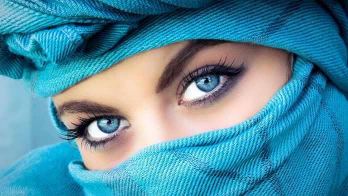 Bags under eye treatment