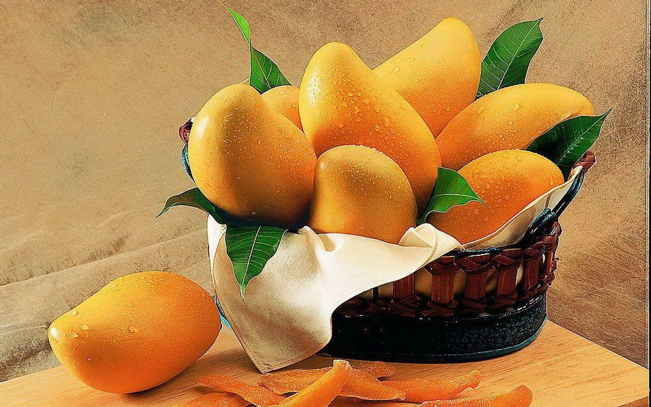 Are mangoes good for you