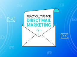 Direct Mail Marketing Mistakes