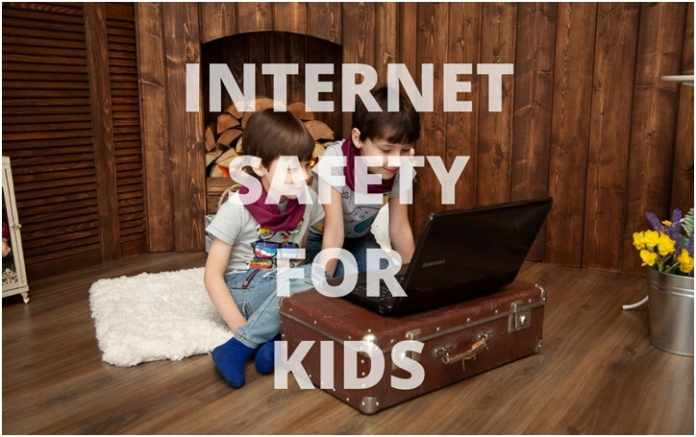 How Can Parents Ensure Internet Safety For Kids