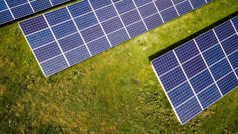 5 Advantages of Solar Energy on the Environment