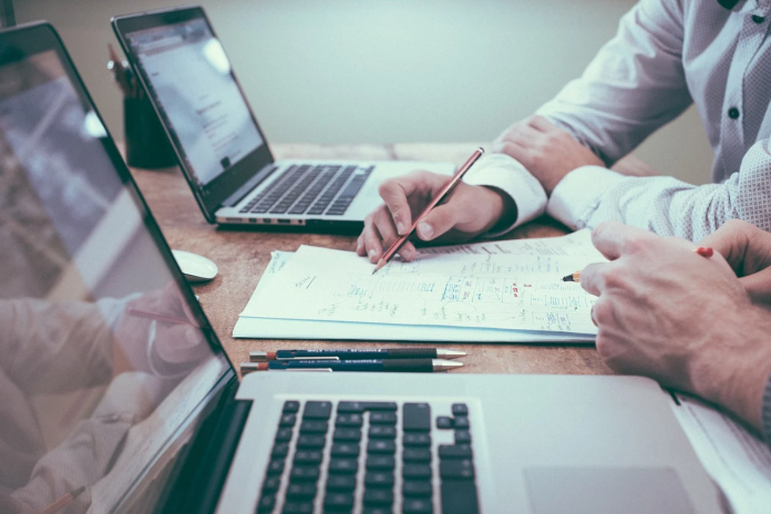 hiring external consultants as an entrepreneur