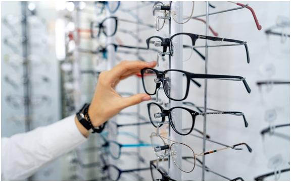 Choose Eyeglasses Men Skin