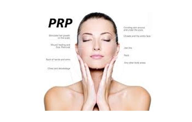 Enhance Face PRP Treatment