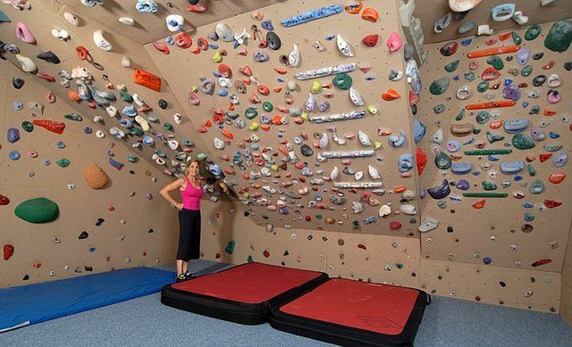 climbing gym near me