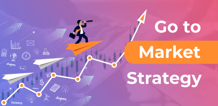 Is go to market strategy still effective?