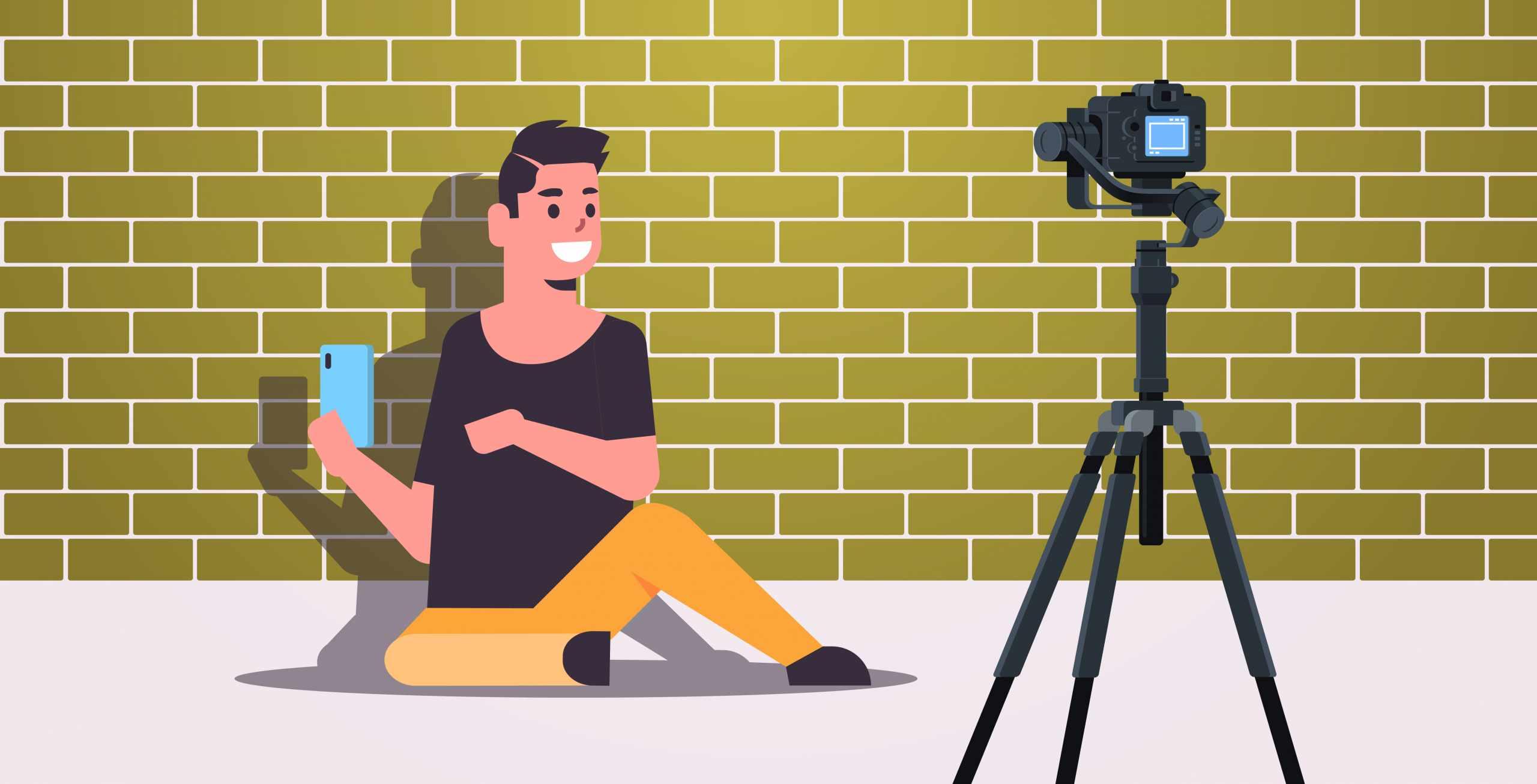 MAKE EXPLAINER VIDEOS BY DOING LESS