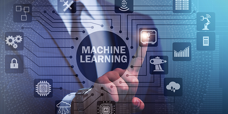 Impact Machine Learning Business
