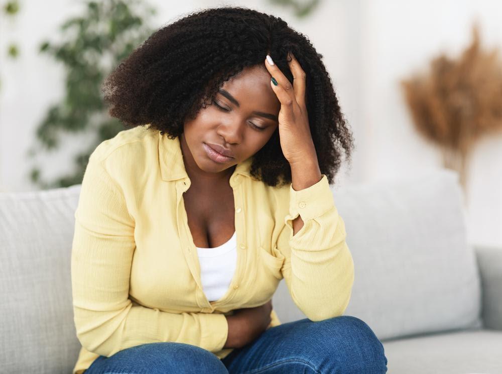 Meditation Help IBS