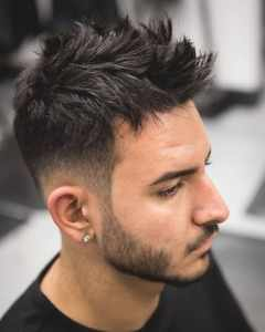 Professional hairstyles men need to rock
