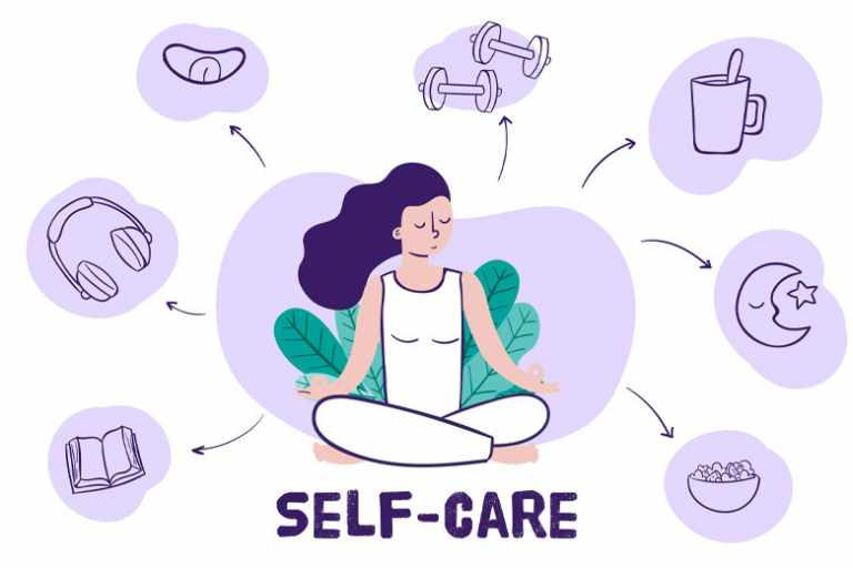 Self Care Sundays: Need and Importance