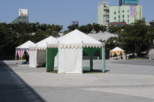 favorite canopy tent